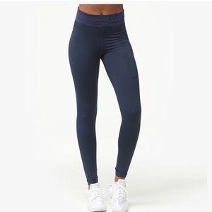 NWT Nike Pro Deluxe High Waist Training Leggings S